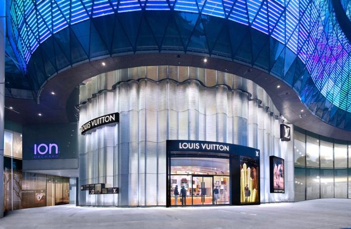 Las marcas de lujo desbujan la línea entre museo y tienda