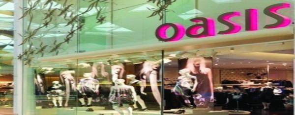 Oasis y la tecnología: Nuevo almacén en Londres contiene más iPads que cajas registradoras