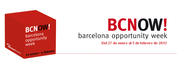 Barcelona Opportunity Week