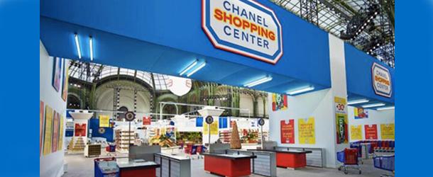 shoppinc chanel