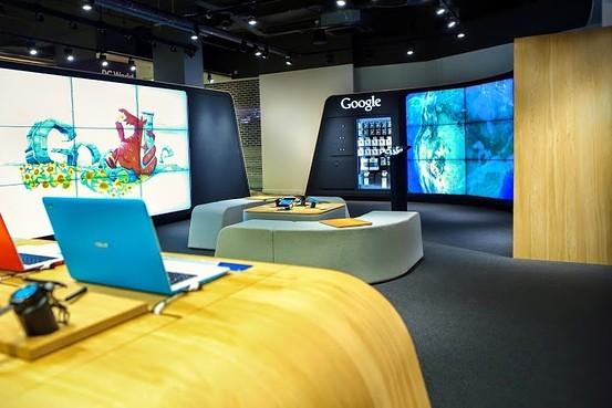 GoogleShop_RetailIntelligence