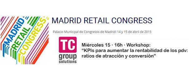 MadridRetailCongress_RetailIntelligence