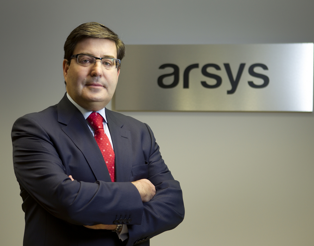 Juan Manuel Robles Director de Cloud Solutions de Arsys