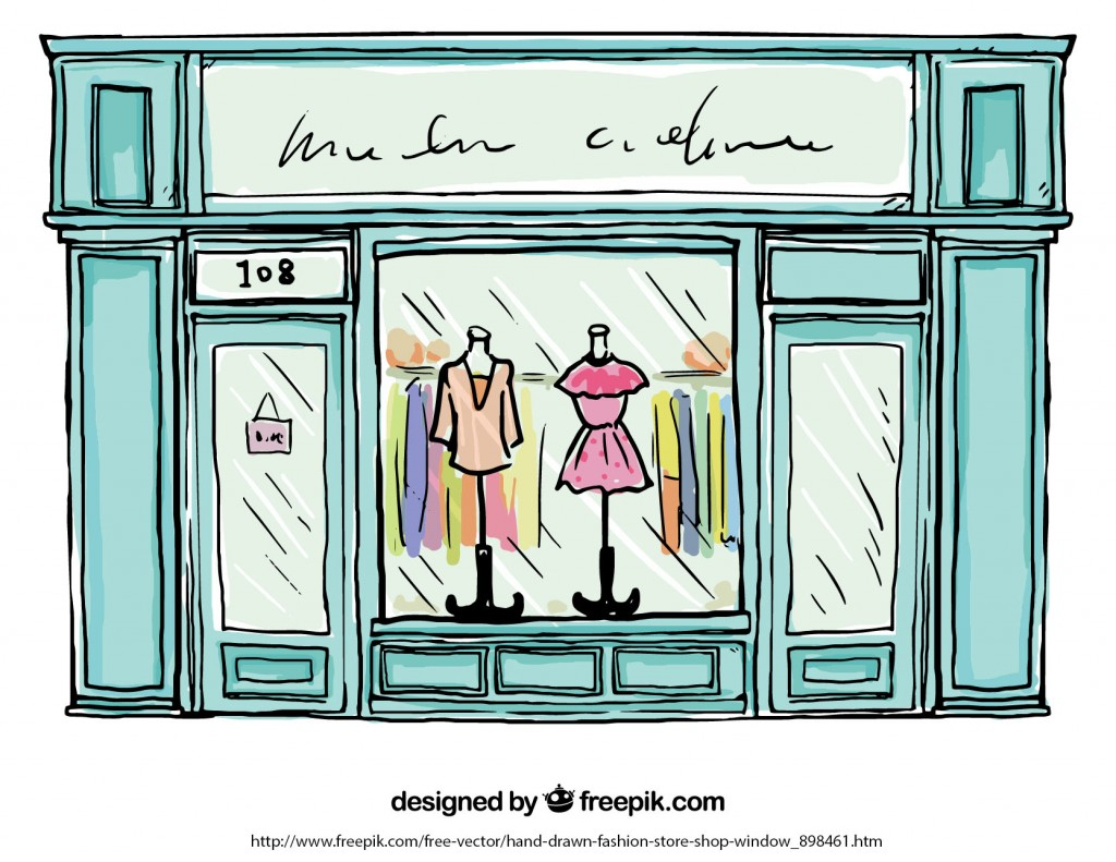handdrawn fashion store_2
