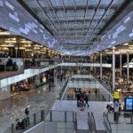 Centro comercial más grande de Europa