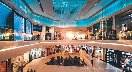 ¿Cómo serán las tiendas del futuro?
