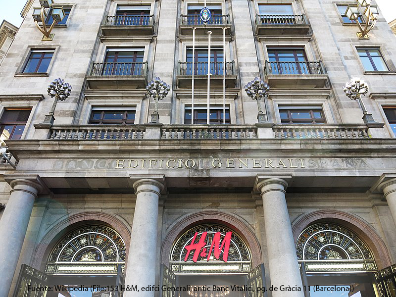 Flagship Store H&M