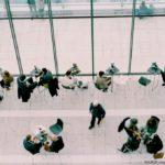 Análisis de datos y conteo de personas en tiendas