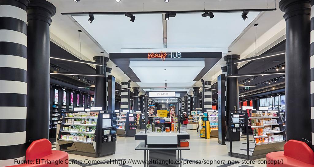 Flagship Store Sephora