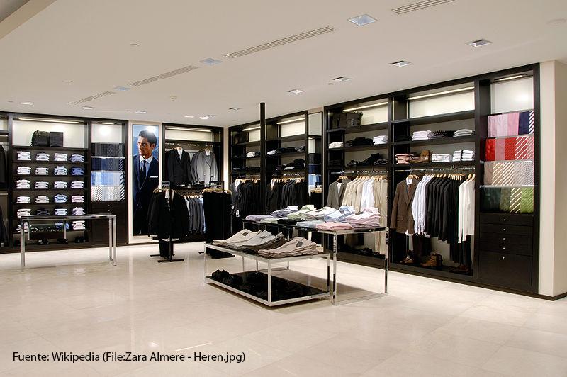 Flagship Store Zara