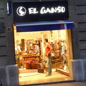 Nueva tienda de el Ganso en Dubai