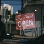 Los comercios físicos respecto al comercio online