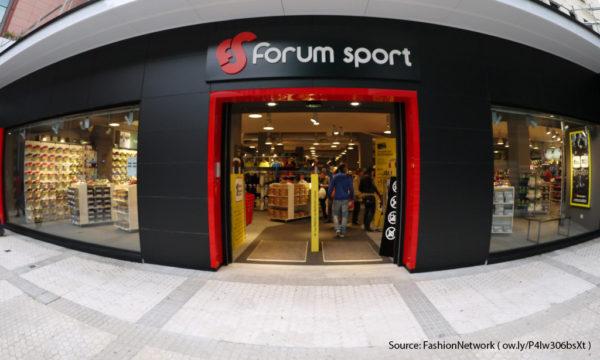 Forum Sport apuesta por la omnicanalidad