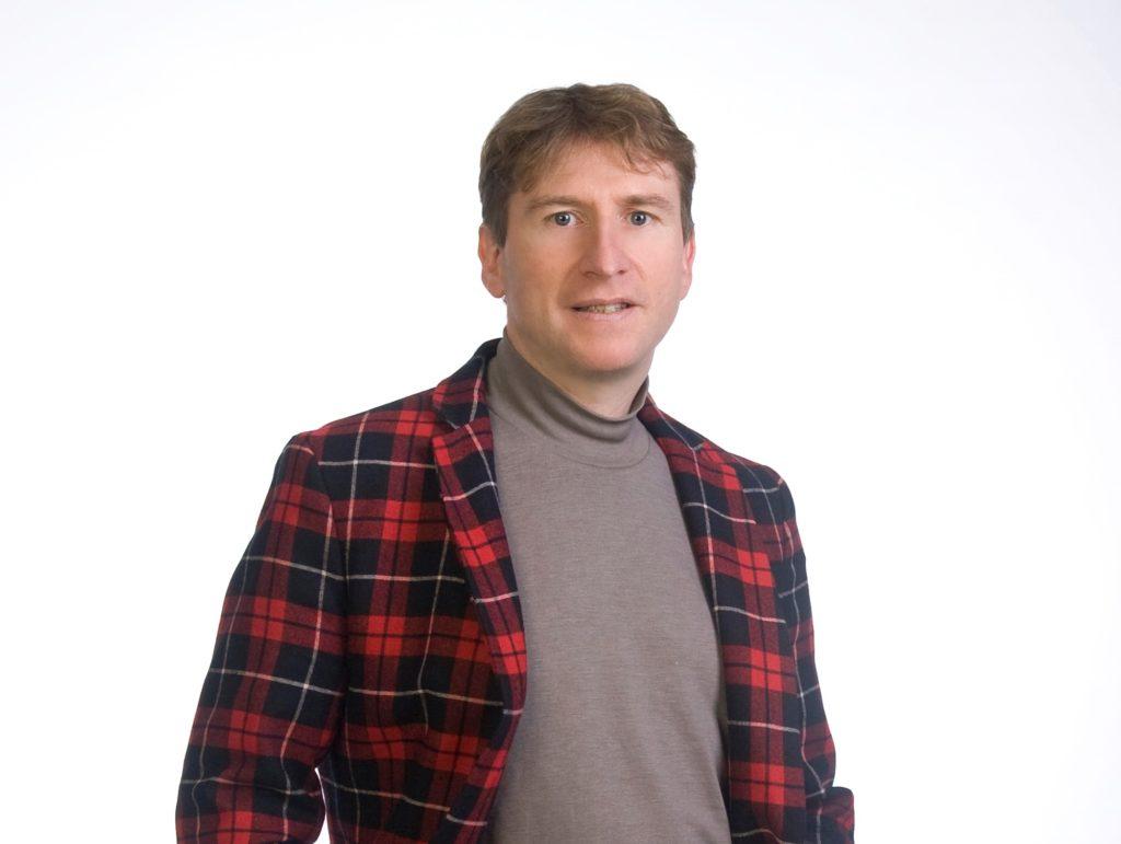 Entrevista a Marcos Álvarez