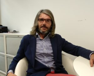 Javier Fernandez Consultor