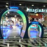 Tiendas Imaginarium