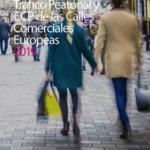 Informe de tráfico peatonal y CCP 2019