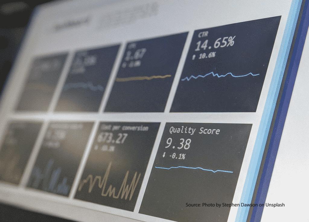Los datos en el comercio retail
